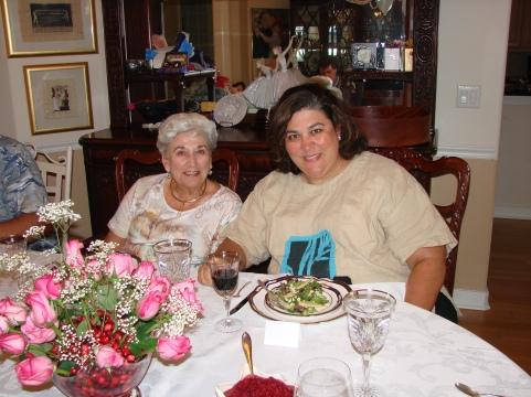 Mom and Me 11/07