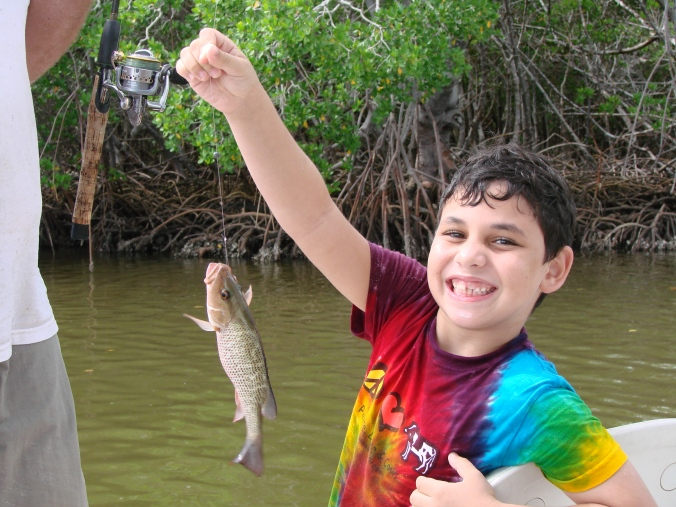 Moosefish