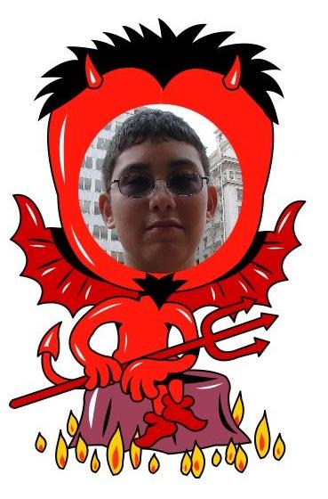 Wiz is the Devil